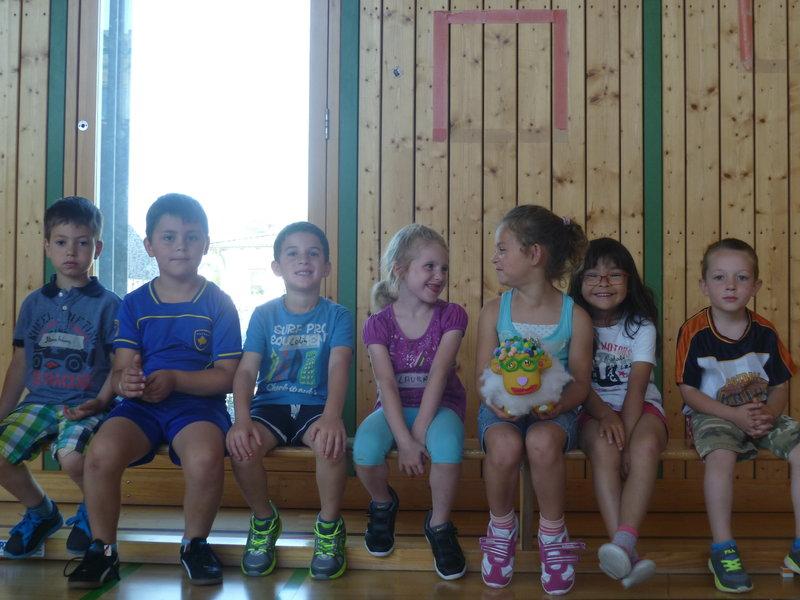 Grundschule Bombogen