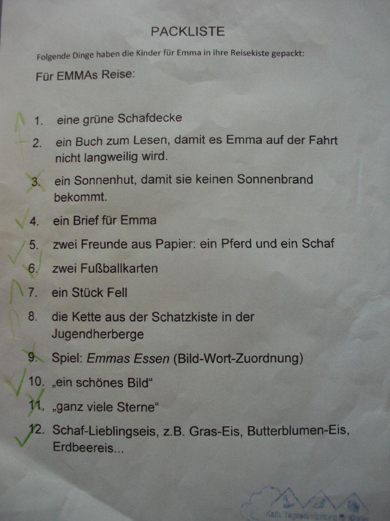 Emma auf Reisen 2015   ein medienpädagogisches Projekt von mec für ...