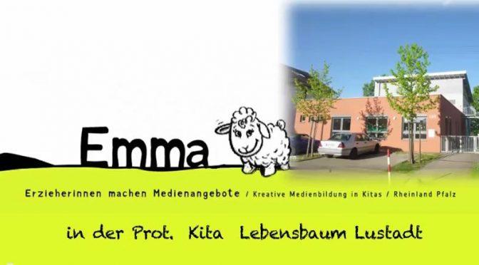 Emmas Film aus der Kita Lebensbaum in Lustadt